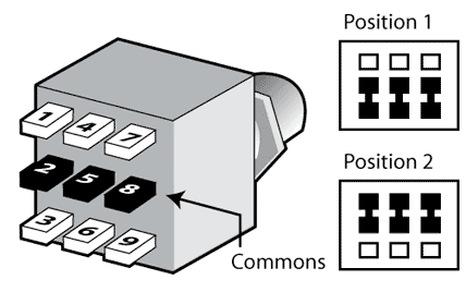 3pdt switch