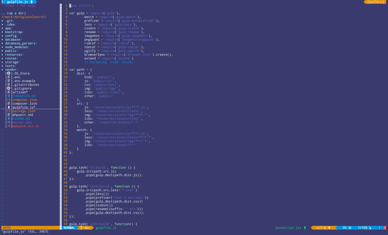 Programming – Daniel Andrade